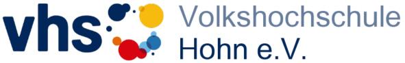 Volkshochschule Hohn e.V.